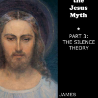 Debunking the Jesus Myth Part 3